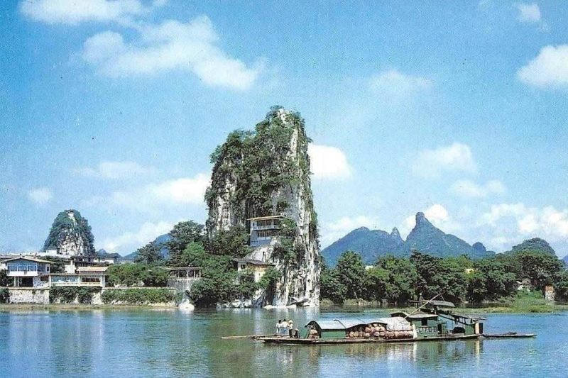 Charming Guilin